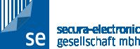 secura-electronic gesellschaft mbh Logo